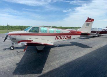 Beechcraft A36